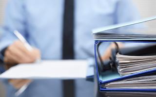 Какие документы нужны для открытия счета в сбербанке для юридических лиц