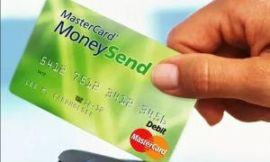 Какие данные нужны для перевода денег на карту сбербанка