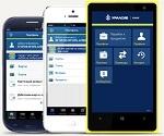 Как зарегистрироваться в «Мобильном банке» Русский Стандарт, узнать код