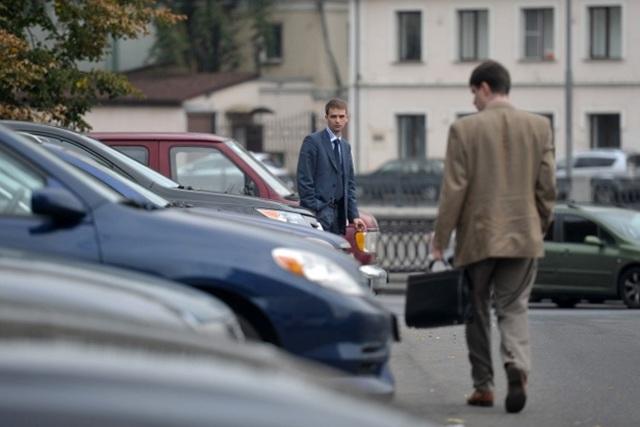 Как оплатить парковку в Воронеже через Сбербанк