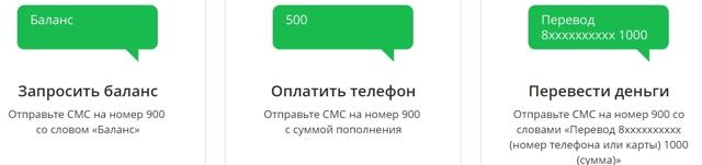 Как изменить тариф «Мобильного банка» в Сбербанк Онлайн и другими способами