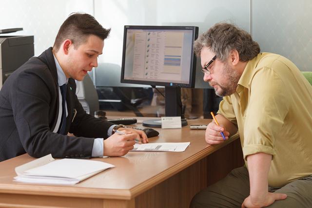 Как открыть аккредитив в Сбербанке физическому лицу