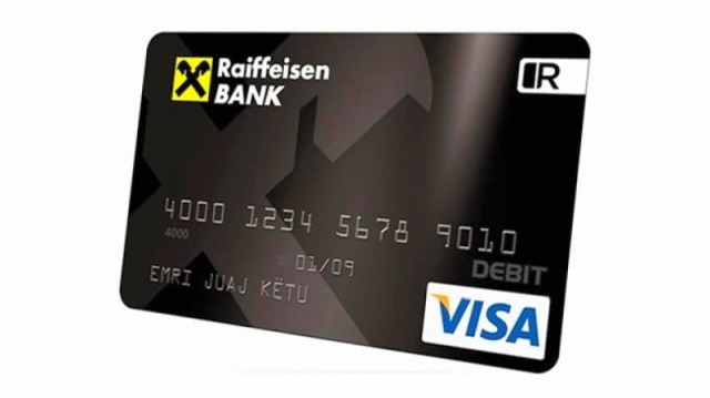Как перевести деньги с карты Райффайзен на карту Сбербанка и наоборот