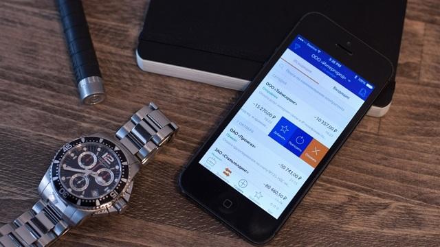 Как подключить мобильный банк Промсвязьбанка