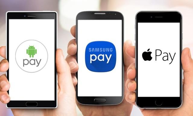 Как оплачивать телефоном Андроид, вместо карты Сбербанка