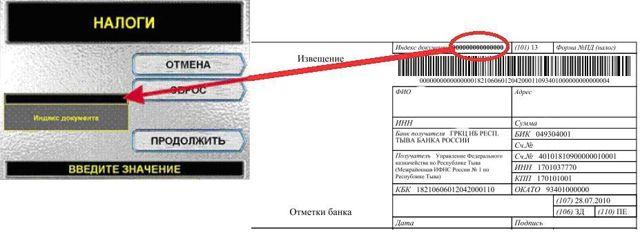 Как оплатить за садик через терминал Сбербанка: пошаговая инструкция