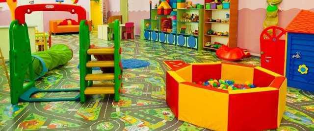 Как оплатить детский сад через ВТБ-Онлайн