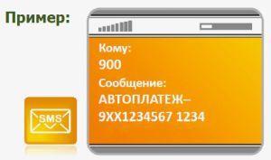 Как отключить пополнение счета телефона с карты Сбербанка