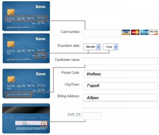 Как оплатить покупку через Сбербанк Онлайн
