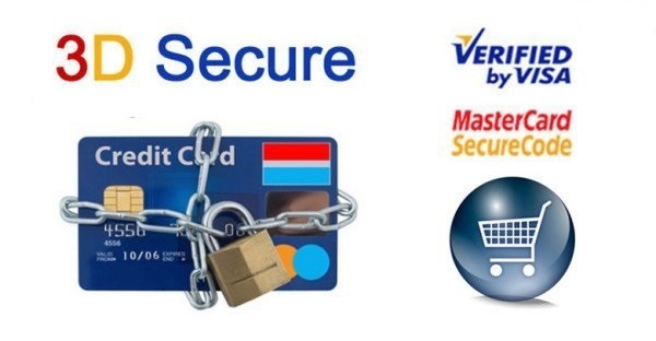 Как подключить 3d-secure в Сбербанке