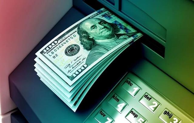 Как снять доллары с карты Альфа-Банка