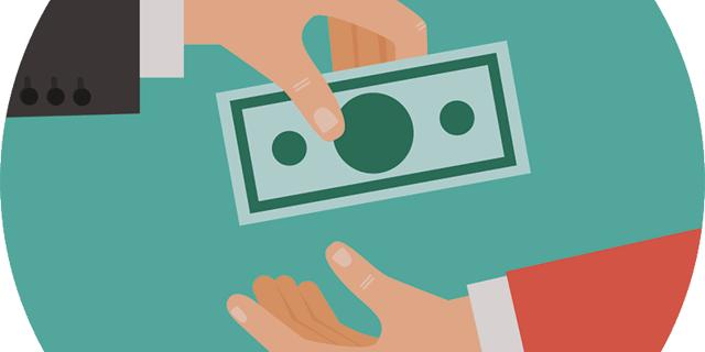Как снять деньги с расчетного счета ИП Сбербанка