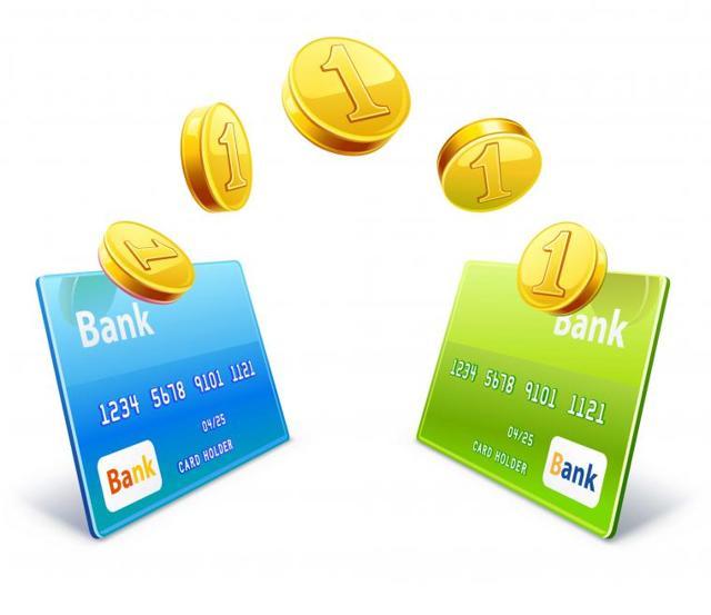 Как перевести деньги с карты Открытие на карту Сбербанка
