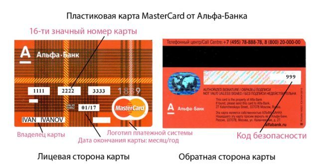 Как узнать, готова ли карта Альфа-Банка