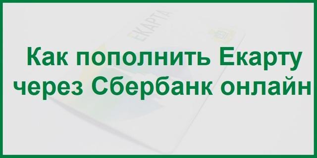 Как пополнить транспортную карту через банкомат Сбербанка или терминал