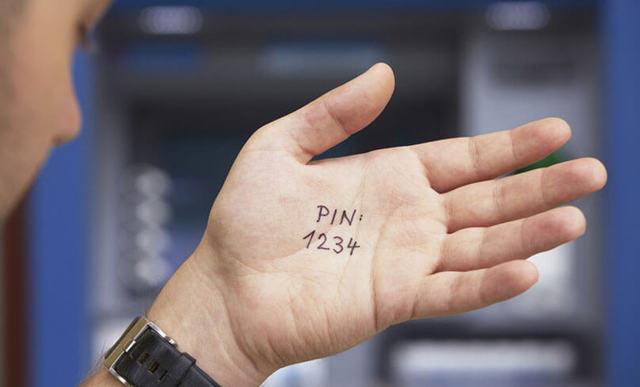 Как получить, поменять, узнать, восстановить ПИН-код карты ВТБ